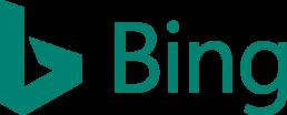 Bing annonsering logo