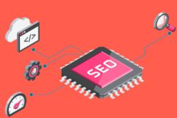 SEO byrå som hjelper til med søkemotor-optimalisering